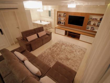 Apartamento A.F. | Bela Vista – Osasco