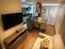 Apartamento – D.R. | Vila Mariana – SP